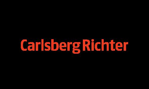 Logo - Carlsberg & Richter