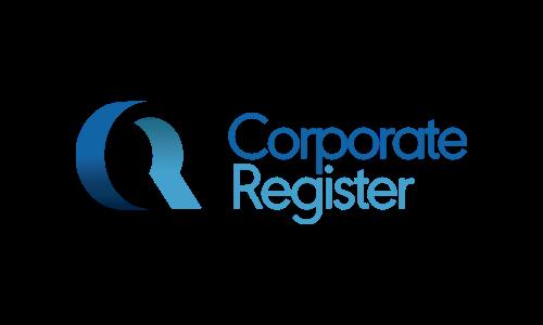 Logo - Corporate Register