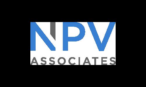 Logo - NPV Associates
