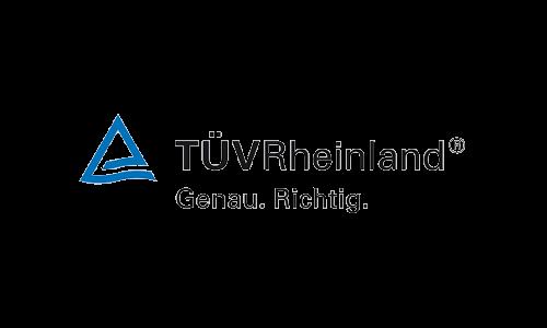 Logo - TÜV Rheinland