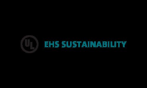 Logo - UL EHS Sustainability