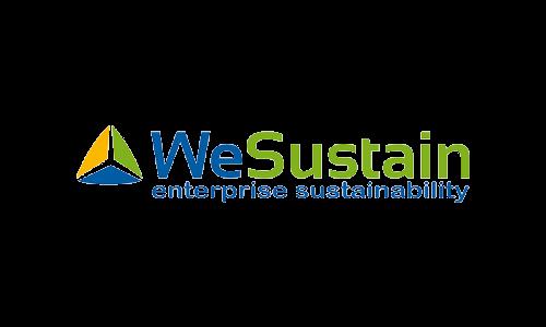 Logo - WeSustain